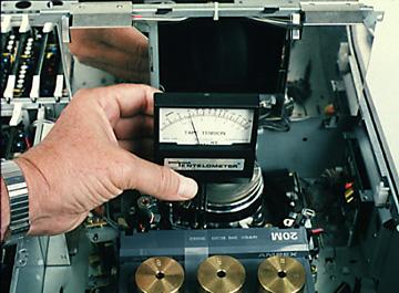 Tentelometer