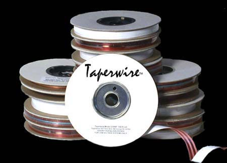 Taperwire