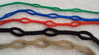 ResQ-rope assortiment